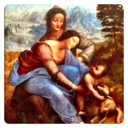 Madonna Leonardo