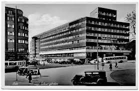 Odd Fellowgården i Oslo tegnet av Blakstad og Munthe Kaas og oppført i 1931