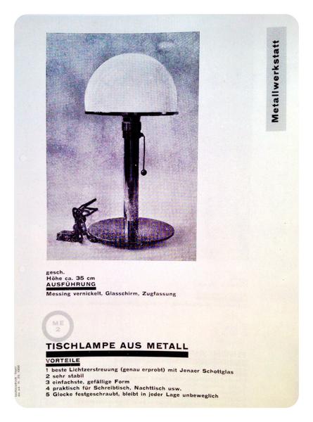 Bauhaus # 2
