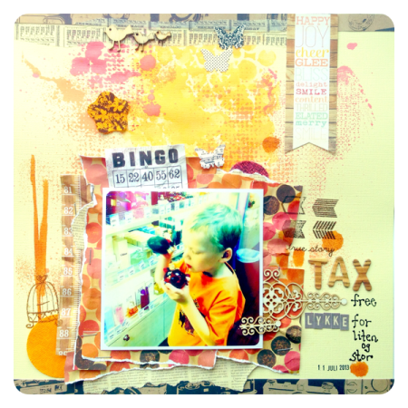 Tax free lykke