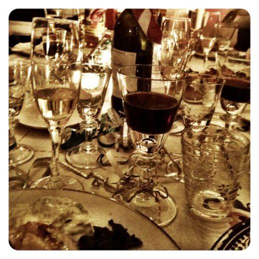 Nyttår 2012# 1