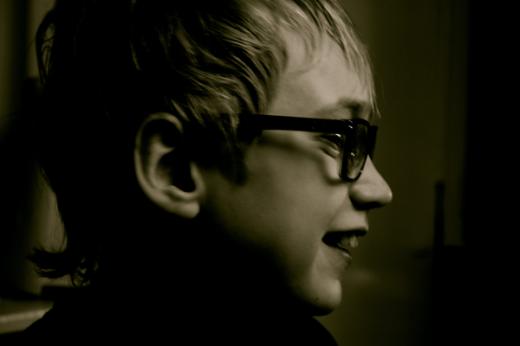 Portrett Anton # 2
