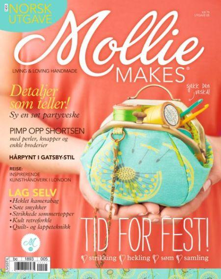 Mollie # 5