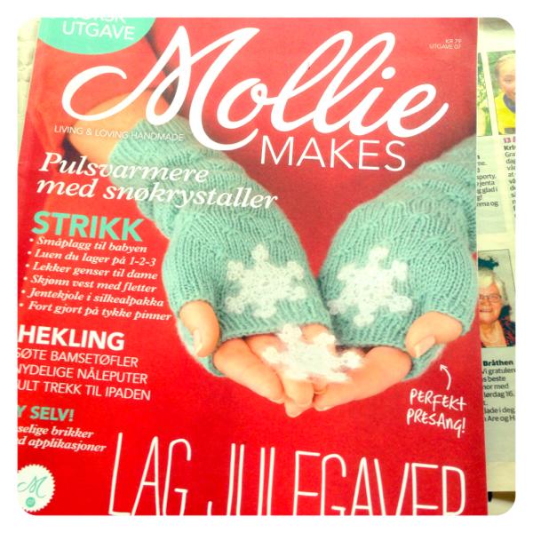 Mollie # 7 2