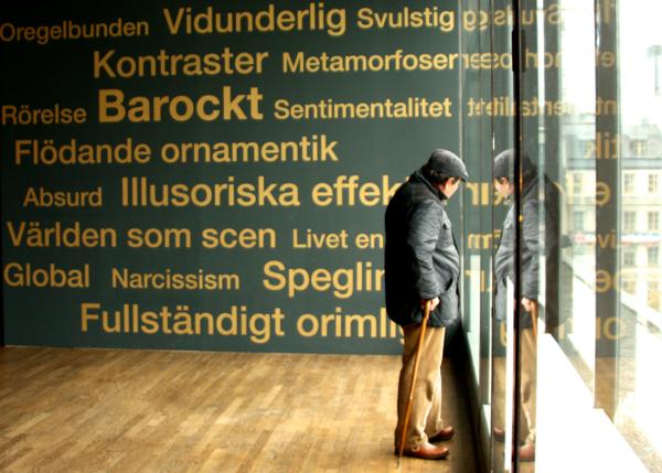 Stockholm # 6 ellen roberg-askim