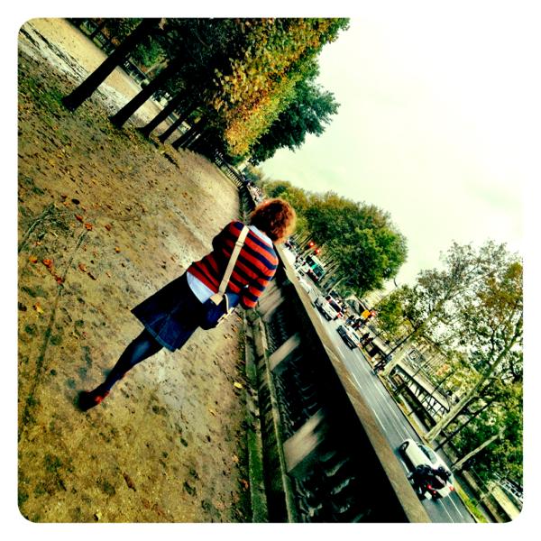 Genser i Paris