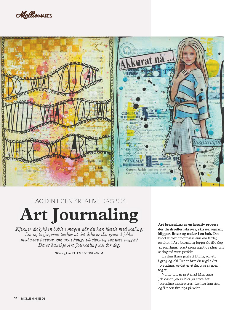 Art Journaling ved Ellen Roberg Askim_Page_1
