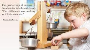 Montessori til lærerjobb.no
